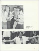 1974 Escambia County High School Yearbook Page 180 & 181