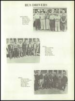 1955 Hayward High School Yearbook Page 10 & 11