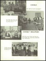 1955 Hayward High School Yearbook Page 12 & 13