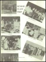 1955 Hayward High School Yearbook Page 26 & 27