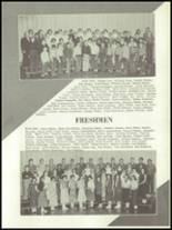 1955 Hayward High School Yearbook Page 32 & 33