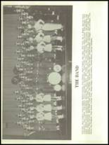 1955 Hayward High School Yearbook Page 38 & 39