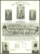 1955 Hayward High School Yearbook Page 42 & 43