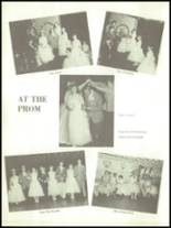 1955 Hayward High School Yearbook Page 60 & 61