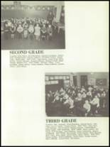 1955 Hayward High School Yearbook Page 62 & 63