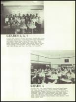 1955 Hayward High School Yearbook Page 64 & 65