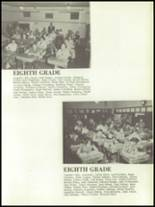 1955 Hayward High School Yearbook Page 66 & 67