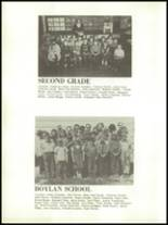1955 Hayward High School Yearbook Page 68 & 69