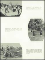 1961 Visitation Academy Yearbook Page 30 & 31