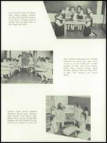 1961 Visitation Academy Yearbook Page 40 & 41