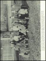 1961 Visitation Academy Yearbook Page 42 & 43