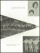 1961 Visitation Academy Yearbook Page 52 & 53