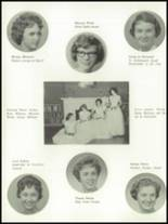 1961 Visitation Academy Yearbook Page 70 & 71