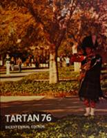 1976 Yearbook Granada Hills High School