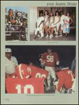 1988 Olympic High School Yearbook Page 12 & 13