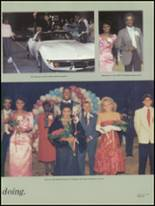 1988 Olympic High School Yearbook Page 14 & 15