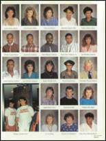 1988 Olympic High School Yearbook Page 18 & 19