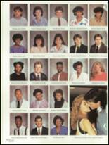 1988 Olympic High School Yearbook Page 20 & 21