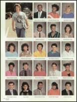 1988 Olympic High School Yearbook Page 22 & 23