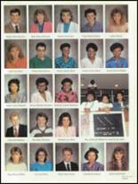 1988 Olympic High School Yearbook Page 24 & 25