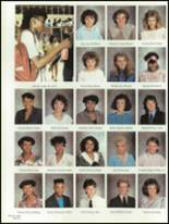 1988 Olympic High School Yearbook Page 26 & 27