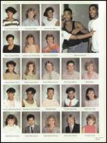 1988 Olympic High School Yearbook Page 28 & 29