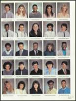 1988 Olympic High School Yearbook Page 30 & 31