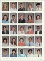 1988 Olympic High School Yearbook Page 32 & 33