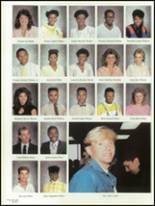 1988 Olympic High School Yearbook Page 34 & 35