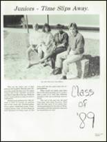 1988 Olympic High School Yearbook Page 40 & 41