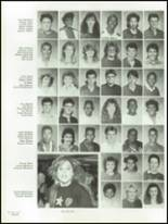 1988 Olympic High School Yearbook Page 42 & 43