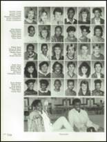 1988 Olympic High School Yearbook Page 44 & 45