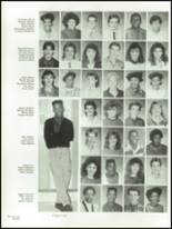 1988 Olympic High School Yearbook Page 46 & 47