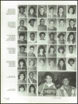 1988 Olympic High School Yearbook Page 48 & 49