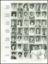 1988 Olympic High School Yearbook Page 50 & 51