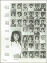 1988 Olympic High School Yearbook Page 54 & 55