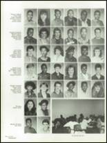 1988 Olympic High School Yearbook Page 56 & 57