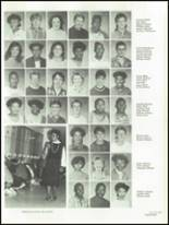 1988 Olympic High School Yearbook Page 58 & 59