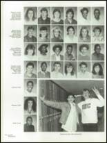 1988 Olympic High School Yearbook Page 60 & 61