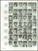 1988 Olympic High School Yearbook Page 64 & 65
