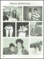 1988 Olympic High School Yearbook Page 66 & 67