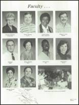 1988 Olympic High School Yearbook Page 74 & 75