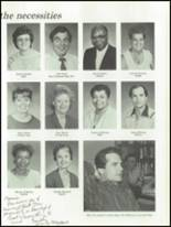 1988 Olympic High School Yearbook Page 76 & 77