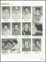 1988 Olympic High School Yearbook Page 78 & 79
