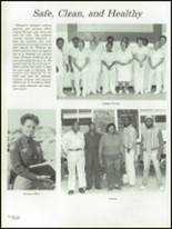 1988 Olympic High School Yearbook Page 82 & 83