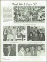 1988 Olympic High School Yearbook Page 86 & 87