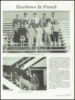 1988 Olympic High School Yearbook Page 88 & 89