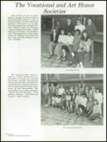 1988 Olympic High School Yearbook Page 90 & 91