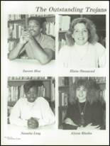 1988 Olympic High School Yearbook Page 92 & 93