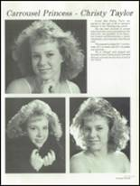 1988 Olympic High School Yearbook Page 94 & 95